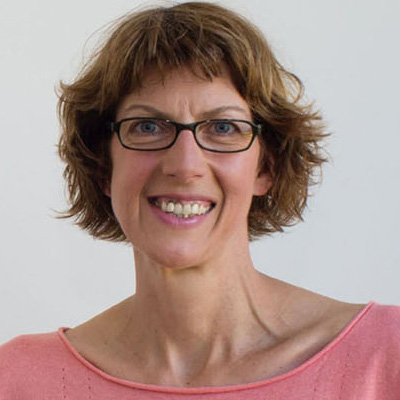Business und Leadership Coach, Trainerin, Moderatorin (Facilitation) Claudia Seidel