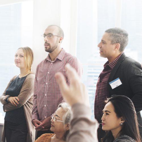 Warum Führungskräfteentwicklung auch Selbstmanagement und emotionale Kompetenzen enthalten sollte.