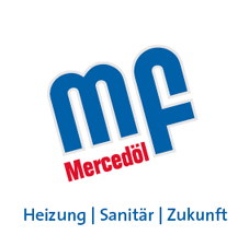 mf Mercedöl - Heizung Sanitär Zukunft